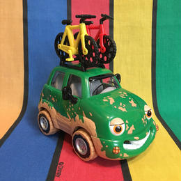 THE CHEVRON CARS Freddy 4-Wheeler/シェブロンカーズ フレディ・4-ホイーラー/161018-2