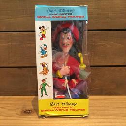 PETER PAN Captain Hook Figure/ピーターパン フック船長 フィギュア/180906-7
