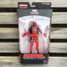 MARVEL  Deadpool Figure/マーベル デッドプール フィギュア/180506-1