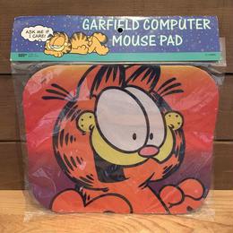 GARFIELD Mouse Pad/ガーフィールド マウスパッド/180809-2