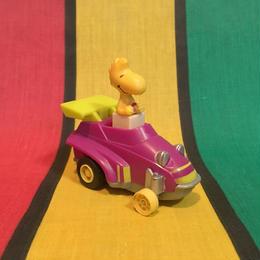 PEANUTS Mcdonald Happy Meal Toy Charlie Woodstock/ピーナッツ マクドナルド ハッピーミールトイ ウッドストック/1605229-2