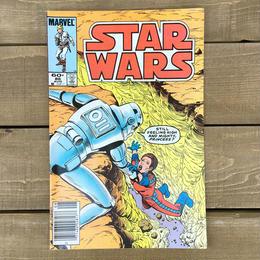 STAR WARS Aug 86 Comic/スターウォーズ 8月86号 コミック/170424-7