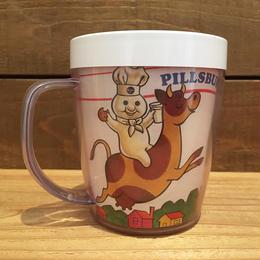 Pillsbury Therm Ware Mug/ピルスベリー サーモウェアマグ/18410-3