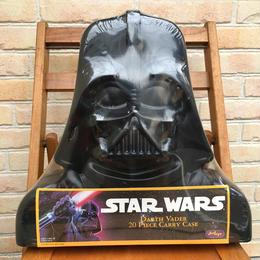 STARWARS Darth Vader Carry Case/スターウォーズ ダース・ベイダー フィギュアケース/170823-8