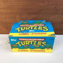 TURTLES Card Box Set/タートルズ カードボックスセット/171214-2