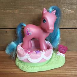 G3 My Little Pony Turn Cart/G3マイリトルポニー ターンカート/170210-9