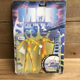 MIB Neeble&Gleeble Bendable Figure/メンインブラック ニーブル&グリーブル ベンダブルフィギュア/170526-5