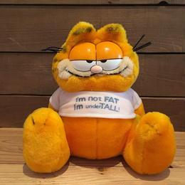 GARFIELD Plush Doll/ガーフィールド ぬいぐるみ/180316-6