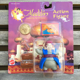 Aladdin Abis Mal Figure/アラジン アビス・マル フィギュア/180419-4