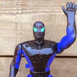 SPIDER-MAN Spider Sense Spider-man/スパイダーマン スパイダーセンス スパイダーマン フィギュア/170529-2