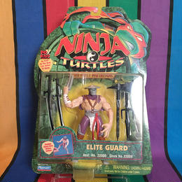 TURTLES Next Mutation Elite Guard/タートルズ ネクストミューテーション エリートガード フィギュア/160212-8