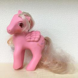 G1 My Little Pony Locket/G1マイリトルポニー ロケット/170711-5