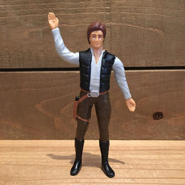 STAR WARS Han Solo Bendy/スターウォーズ ハン・ソロ ベンダブルフィギュア/180312-14