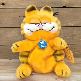 GARFIELD Garfield Baby Puppet/ガーフィールド ハンドパペット/17103-12