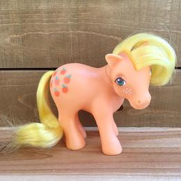 G1 My Little Pony Apple Jack/G1マイリトルポニー アップルジャック/170308-5
