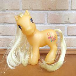 G3 My Little Pony Butterscotch/G3マイリトルポニー バタースコッチ/170809-4