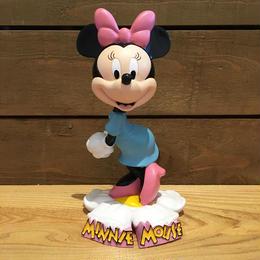 Disney Minnie Mouse Bubble Head/ディズニー ミニー・マウス ボブルヘッド/1806014-2