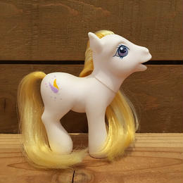 G3 My Little Pony Flutterbutter/G3マイリトルポニー フラッターバター/180301-11