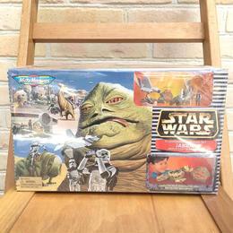 STAR WARS Micro Machines Jabba/スターウォーズ マイクロマシン ジャバ/170721-5