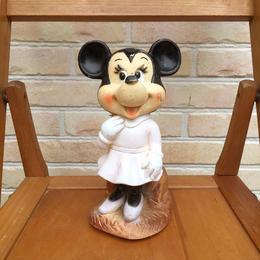 Disney Minnie Mouse Bank/ディズニー ミニー・マウス バンク/170730-5