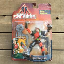 SMALL SOLDIERS Battle Damage Chip Hazard/スモールソルジャーズ バトルダメージ チップ・ハザード フィギュア/170406-14