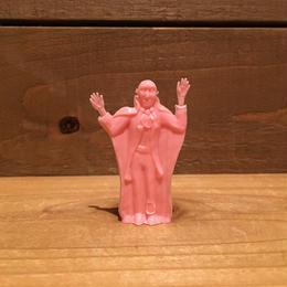HORROR MONSTERS Dracula Plastic Toy/ホラーモンスターズ ドラキュラ プラスチックトイ/171227-6