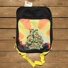 TURTLES Back Pack/タートルズ リュックサック/170420-2