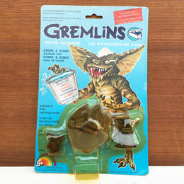 GREMLiNS Water Hatchers Gizmo & Stripe/グレムリン ウォーターハッチャーズ ギズモ & ストライプ/180209-8
