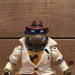 TURTLES Don, the Undercover Figure/タートルズ アンダーカバー・ドナテロ フィギュア/180803-3
