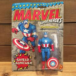 MARVEL Captain America Figure/マーベル キャプテンアメリカ フィギュア/180425-12