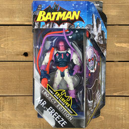 BATMAN Dc Universe Mr.Freeze/バットマン DCユニバース Mr.フリーズ フィギュア/170524-2