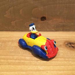 Disney Putica Donald Duck/ディズニー プチカ ドナルドの自動車/180202-9