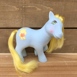 G1 My Little Pony Cuddles/G1マイリトルポニー クドゥル/170415-4