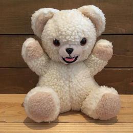 Snuggle Snuggle Bear Plush Doll/スナグル スナグルベア ぬいぐるみ/180730-1