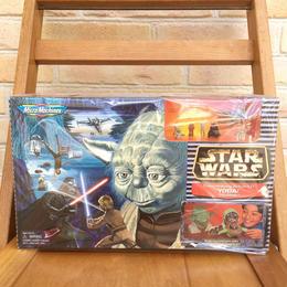 STAR WARS Micro Machines Yoda/スターウォーズ マイクロマシン ヨーダ/170721-4
