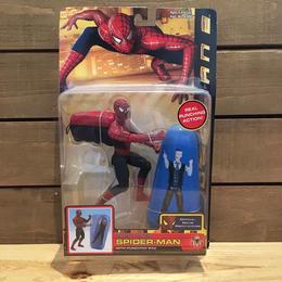 SPIDER-MAN Rapid Punch Spider-man Figure/スパイダーマン ラピッドパンチ スパイダーマン フィギュア/180524-8