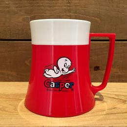 Casper Plastic Cup/キャスパー プラスチックカップ/180820-6