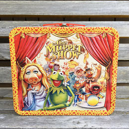 THE MUPPETS Lunch Box/ザ・マペッツ ランチボックス/180607-2