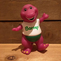 BARNEY Barney Figure/バーニー フィギュア/180110-9