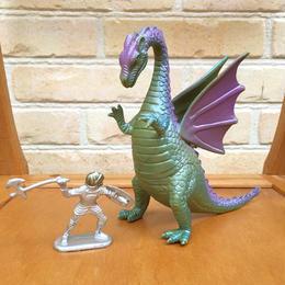Dragon Figure/ドラゴン フィギュア/170913-5