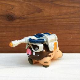 BARNYARD COMMANDOS  Private Side O'Bacon Figure/バーンヤードコマンドーズ プライベート・サイドオーベーコン フィギュア/180113-6