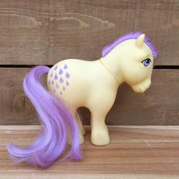 G1 My Little Pony Lemon Drop/G1マイリトルポニー レモンドロップ/170415-2