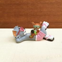 TOM and JERRY Tom&Jerr  PVC Figure/トムとジェリー PVCフィギュア/18402-3