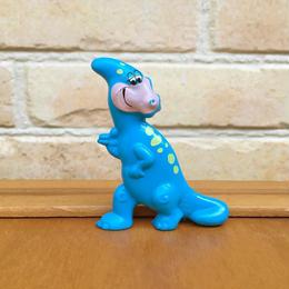 THE FLINTSTONES Dinosaur Figure/フリントストーンズ 恐竜 フィギュア/170926-11