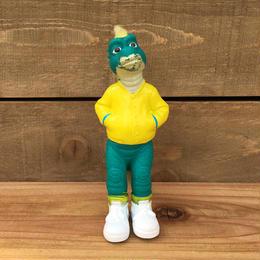 DINOSAURS Robbie Bootleg Figure/恐竜家族 ロビー ブートレグフィギュア/161202-2