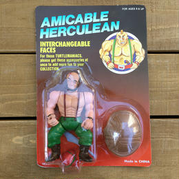 AMICABLE HERCULEAN/ブートレグ タートルズ フィギュア/170615-7