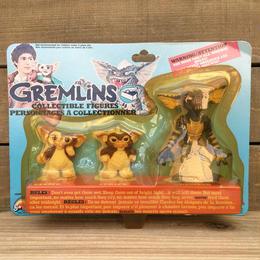 GREMLINS Gremlin PVC Figure Set/グレムリン グレムリン PVCフィギュアセット/170605-8