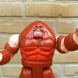 X-MEN Juggernaut Figure/X-メン ジャガーノート フィギュア/170918-3
