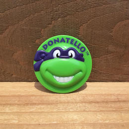 TURTLES Donatello Wheel Clip/タートルズ ドナテロ ホイールクリップ/180413-4