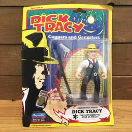 DiCK TRACY Dick Tracy Figure/ディック・トレイシー フィギュア/180329-6